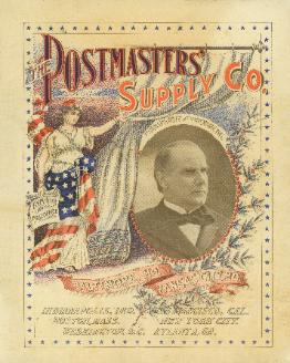 Postmasters' Supply Company Catalog
