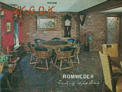 1968 Romweber-Viking Oak-Catalog