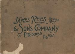 1913 James Rees & Sons Company