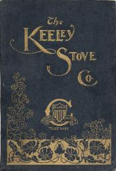 1900 The Keeley Stove Co.