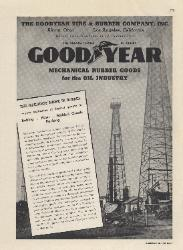 1939 The Goodyear Tire & Rubber Co., Inc.
